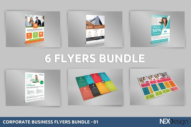 corporate-business-flyers-bundle-v1-nex-design-o