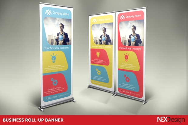Business Roll-up Banner-1