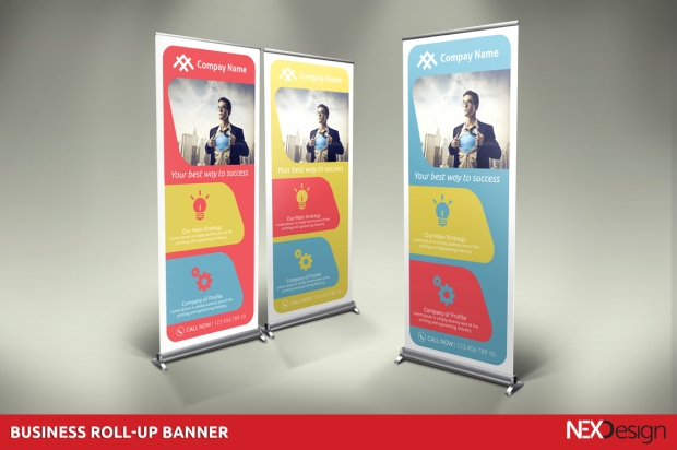 Business Roll-up Banner-2